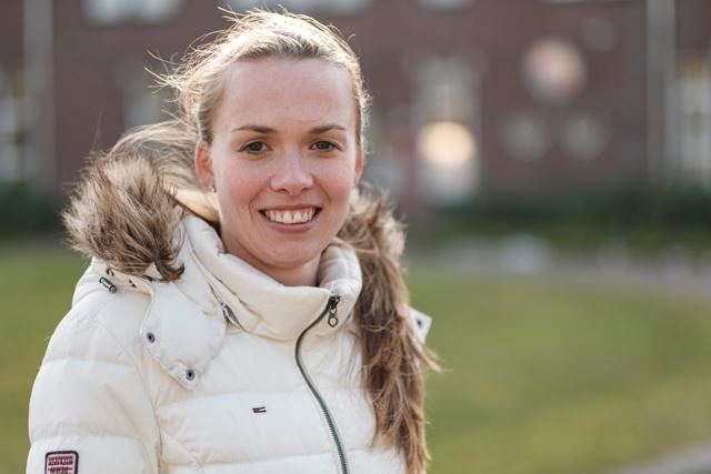 Tanya Verduijn